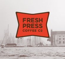 Fresh Press Coffee Company