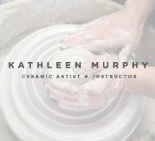 Kathleen Murphy Ceramic Artist