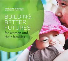 YWCA Metro Vancouver Strategic Plan