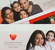 Surrey Memorial Hospital Foundation