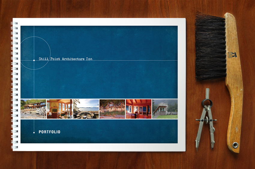 Still Point Architecture Brochure