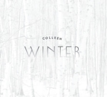 Colleen Winter Branding